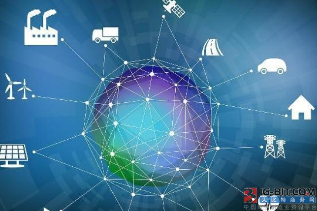 2020年物联网发展趋势预测