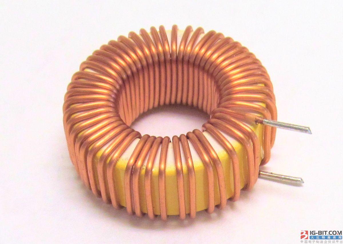 磁芯损耗是什么构成的?