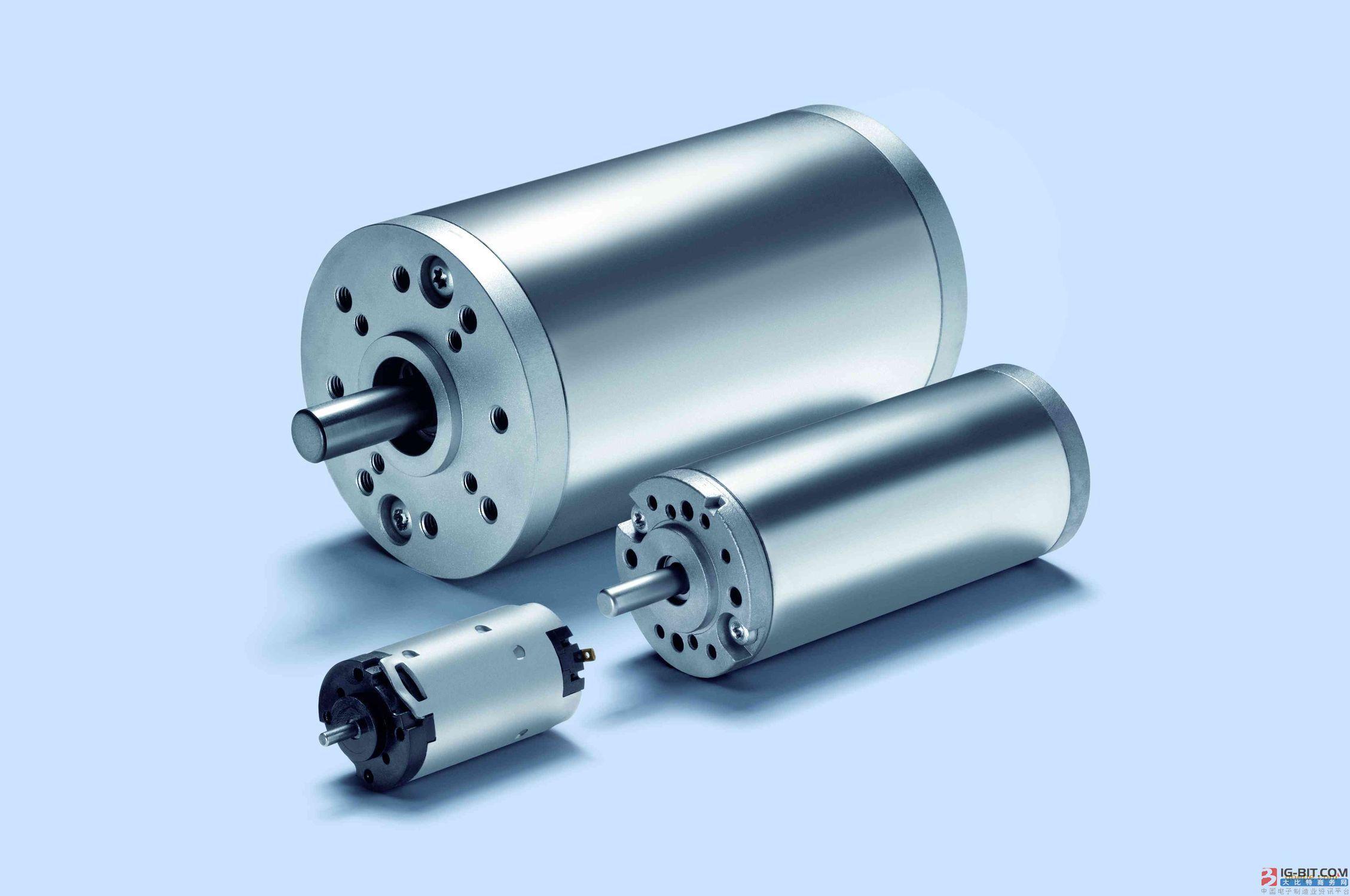 无刷直流永磁电机与自控式永磁同步电机的比较