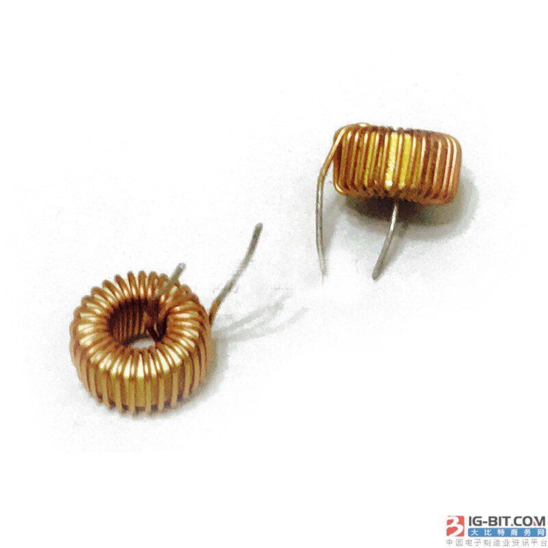 磁環電感與磁芯