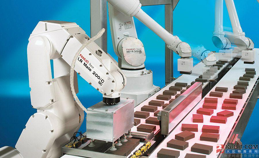 2020年中国工业传感器市场年度报告