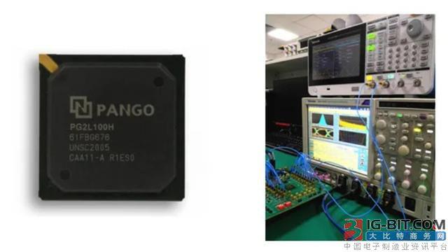 紫光推出28nm工艺千万门级Logos-2系列FPGA