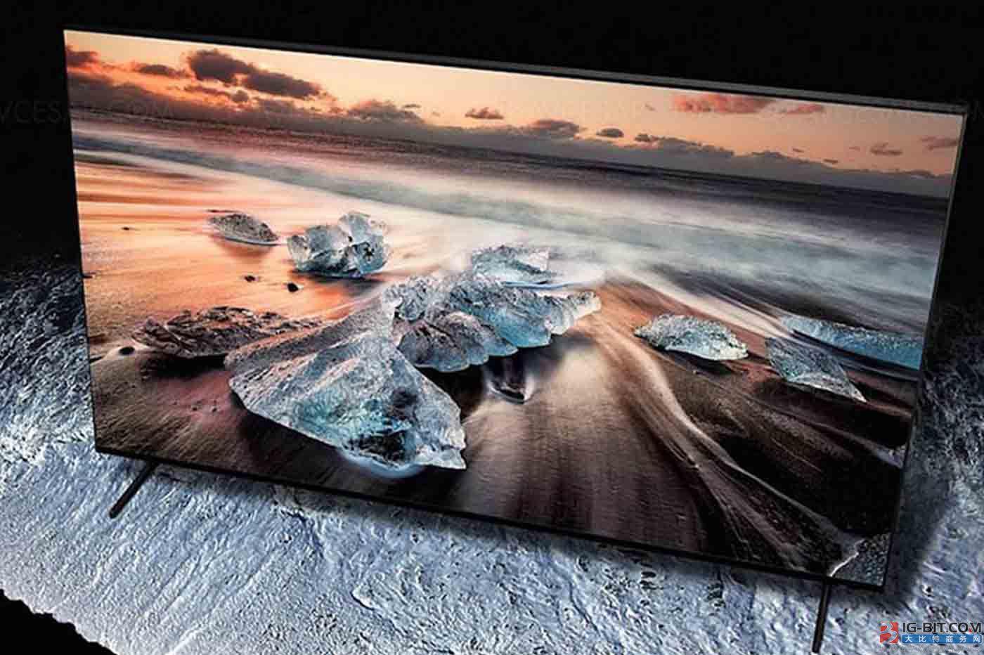 """三星QLED 8K电视获首批Wi-Fi6认证,""""极速""""视觉风暴即将席卷全国"""