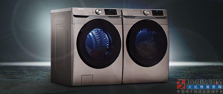 洗烘一体机线上销售火爆 它的烘干方式有几种?