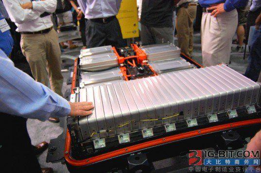 """""""蜂窝电池"""":将起火概率降低一个数量级"""