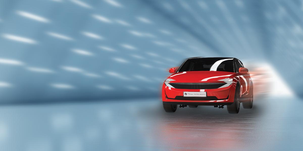 推动新一代高级驾驶辅助系统
