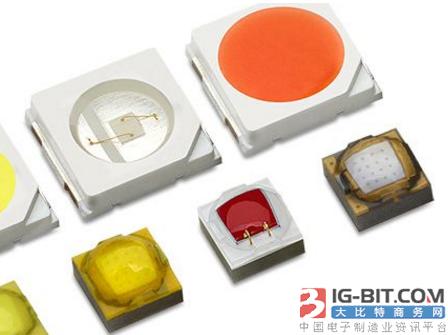 LED倒装芯片的水基清洗剂工艺介绍