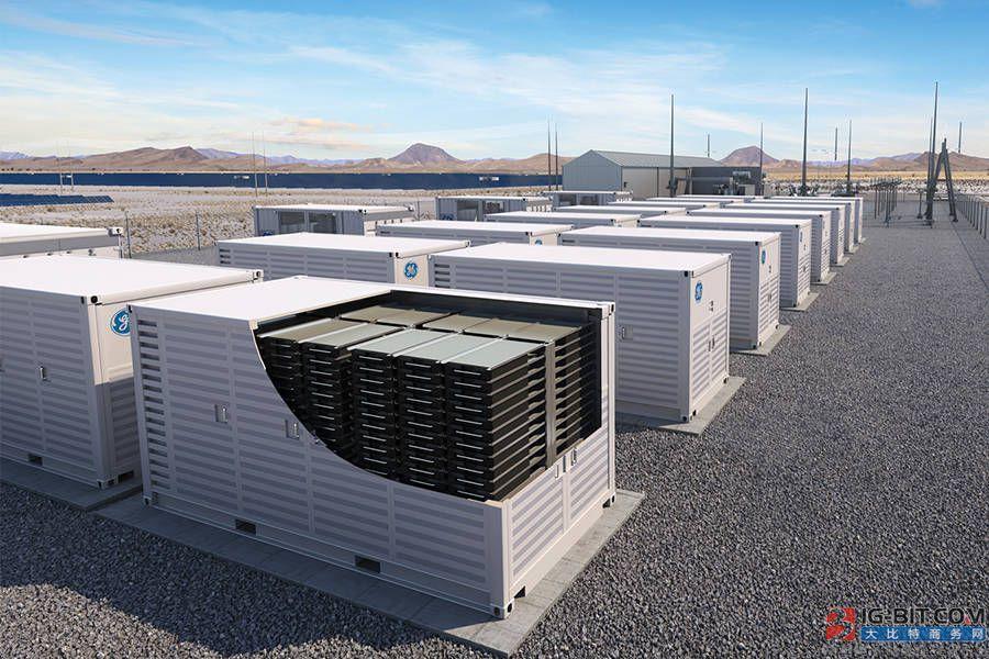 从2020年100MW到2030年1GW 美国内华达州计划制定储能装机目标