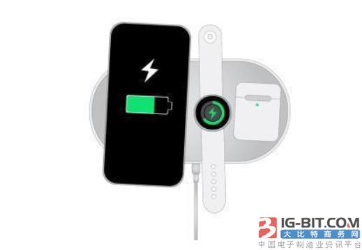 消息称苹果公司「复活」 AirPower 无线充电板:重新设计充电线圈