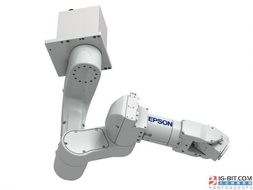 東芝機械添生力軍 工業協作機器人2021年上市