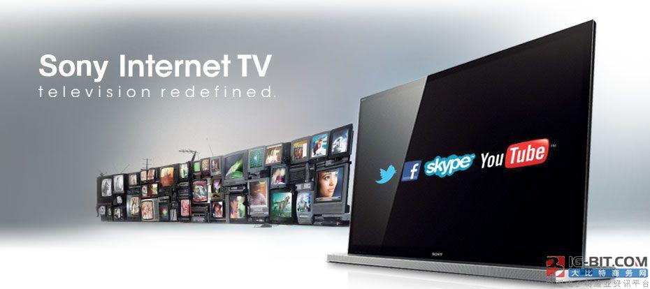 """""""宅经济""""使电视开机率显著回升,大屏交互功能成潮流"""
