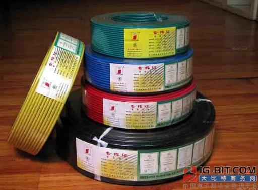 電線電纜產品應該這樣選擇