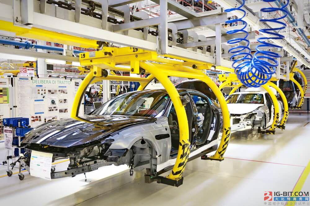 汽车产业至暗时刻:欧洲停摆,中国逆行