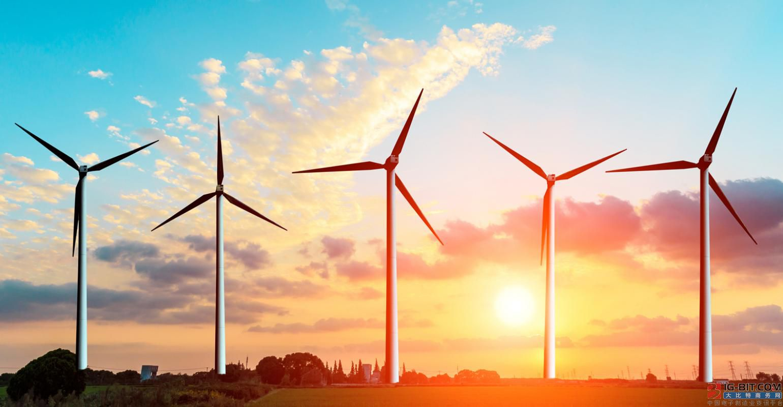 国家能源集团加码风电投资 两家子公司启200亿新项目
