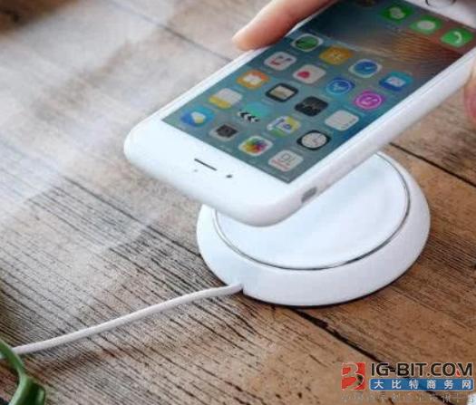无线充电已经成为了标配,苹果无线充电AirPower将复出?