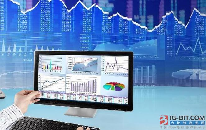 大数据技术能够带动哪些产业的发展