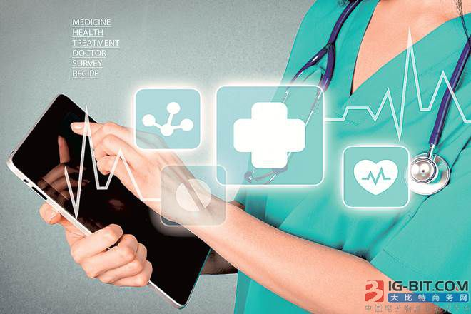 疫情防治,物联网技术大有可为——智慧医疗篇