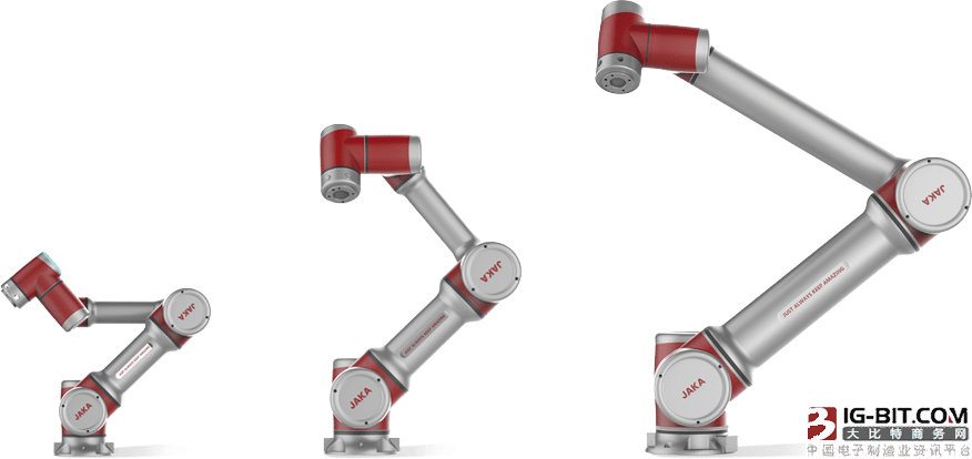 首家丨節卡機器人獲得國際15066標準認證