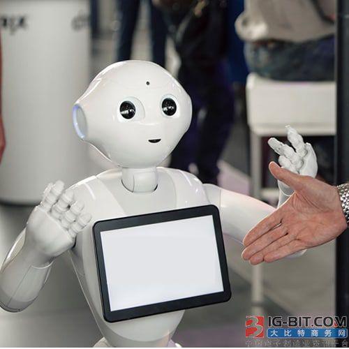 """""""新基建""""催生新机遇 服务机器人产业加速成长"""