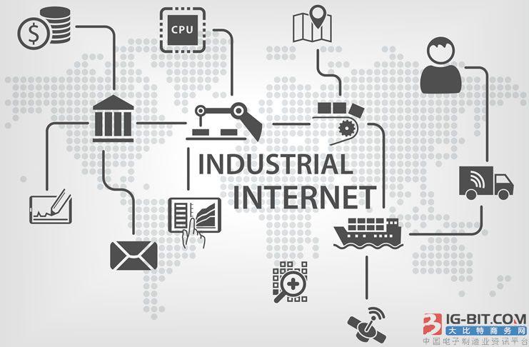 上海將打造工業互聯網2.0升級版