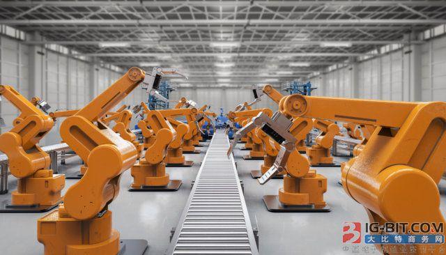 GoodNews:哈工現代 ? 51CLOUD聯合打造工業機器人智能云服務平臺