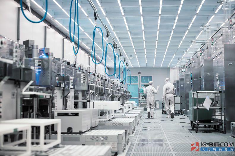 """上海智能制造率先实现复工提效,多家""""智能工厂""""逆势接单"""