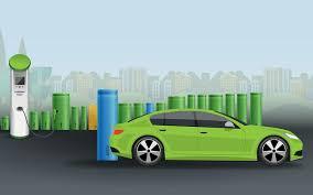 廣州出臺新政策提振新能源汽車消費 預計拉動總產值將超過200億元