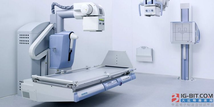 高端醫療設備補短板 國產器械迎來發展黃金期