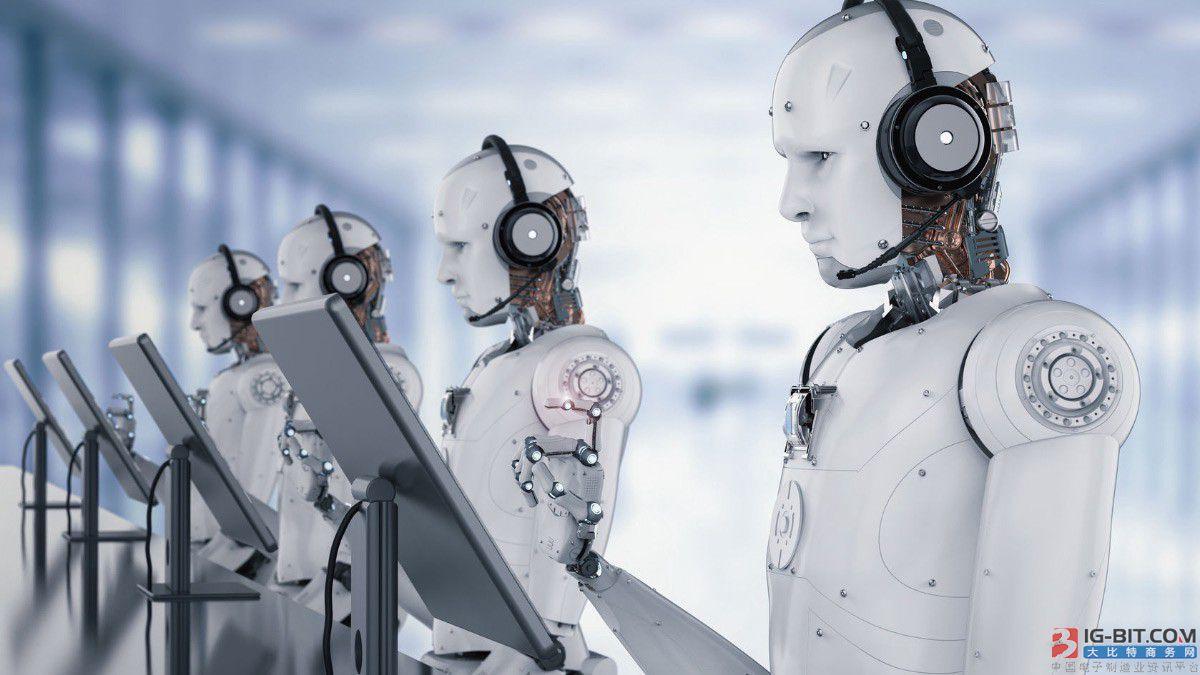 """""""智能对象""""――让机器变得更智能"""