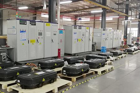 LG化学、三星SDI关停美国电池工厂