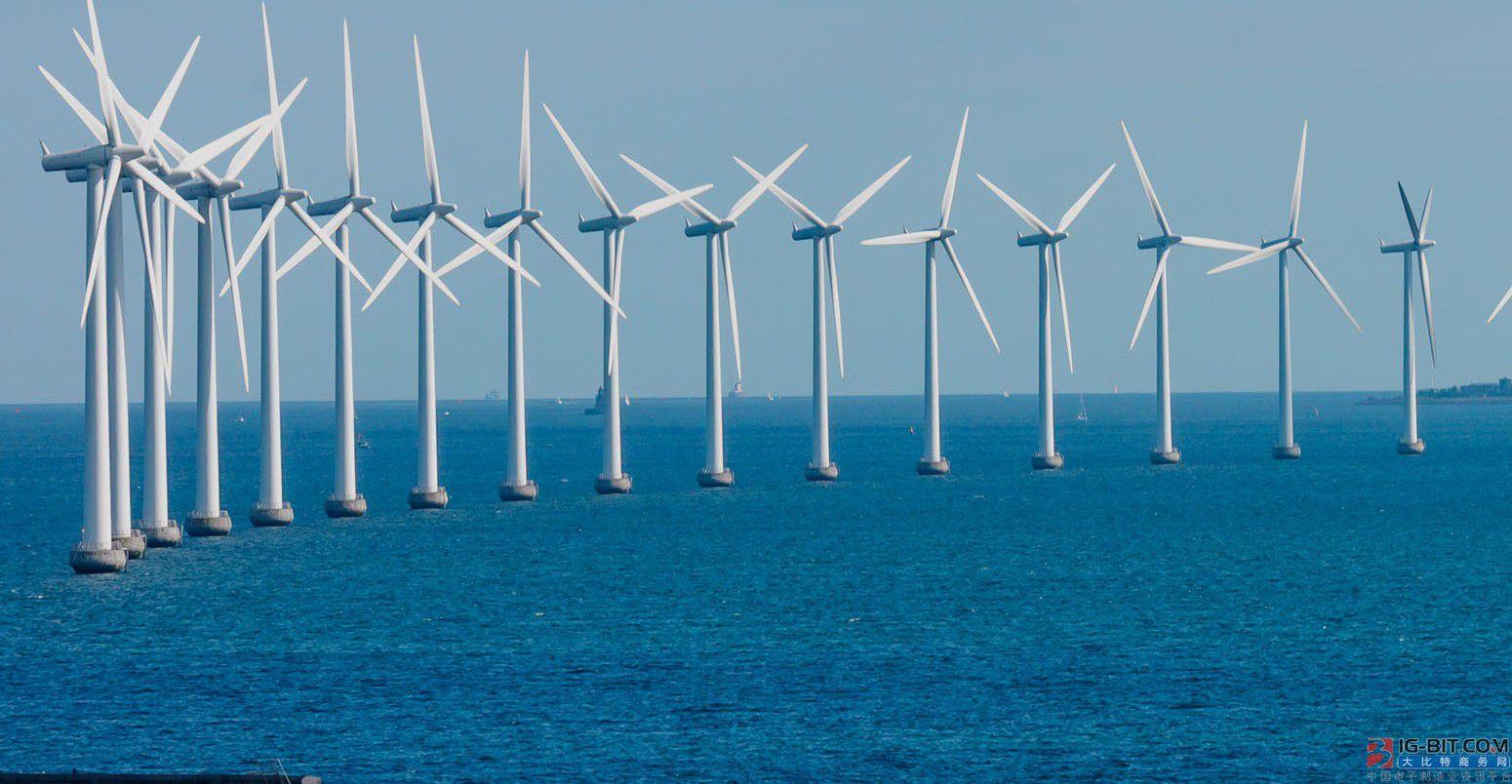 2019英国可再生能源电力占比约37% 碳排放降3.6%