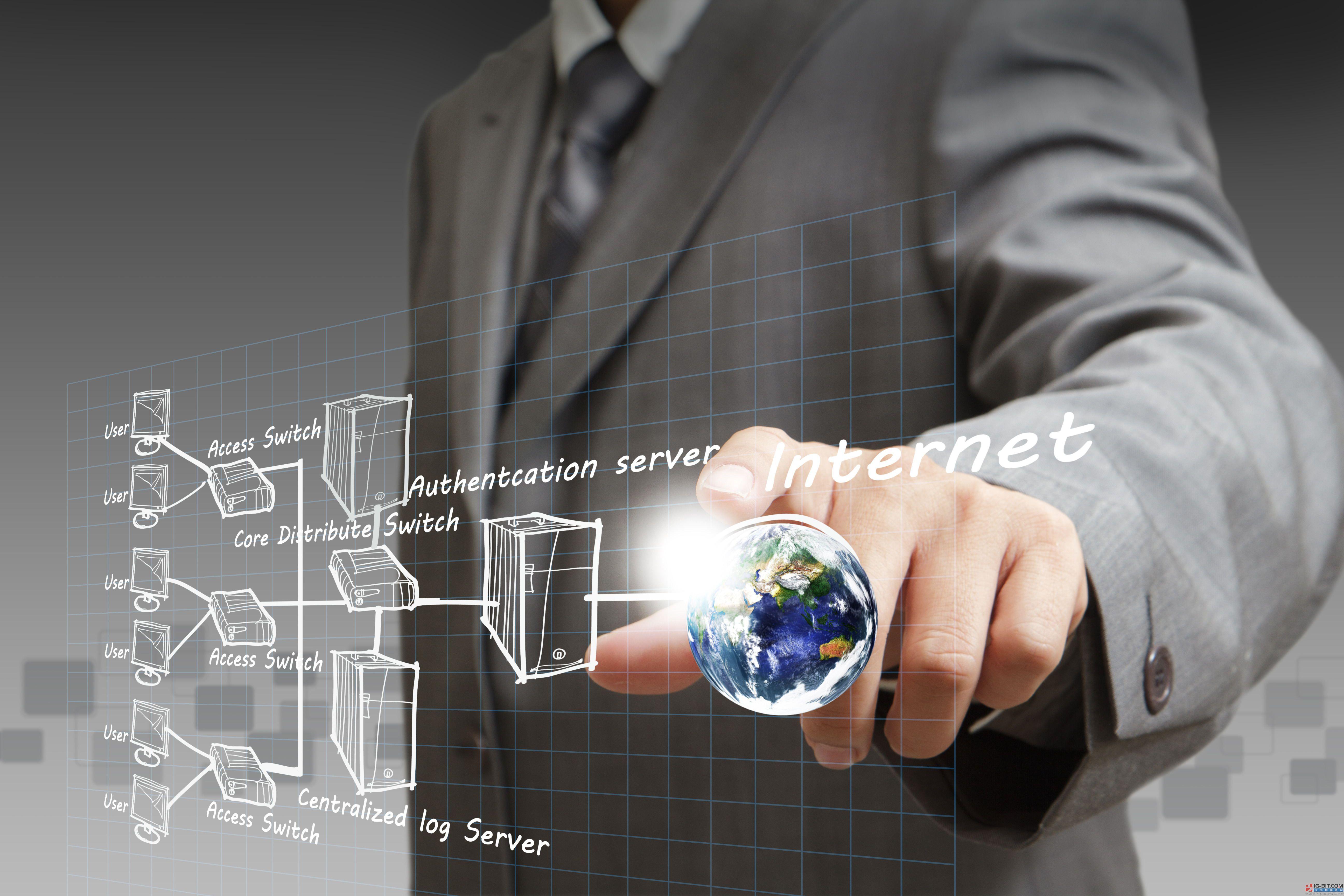物聯網解決方案供應商萬創科技完成數千萬元B輪融資