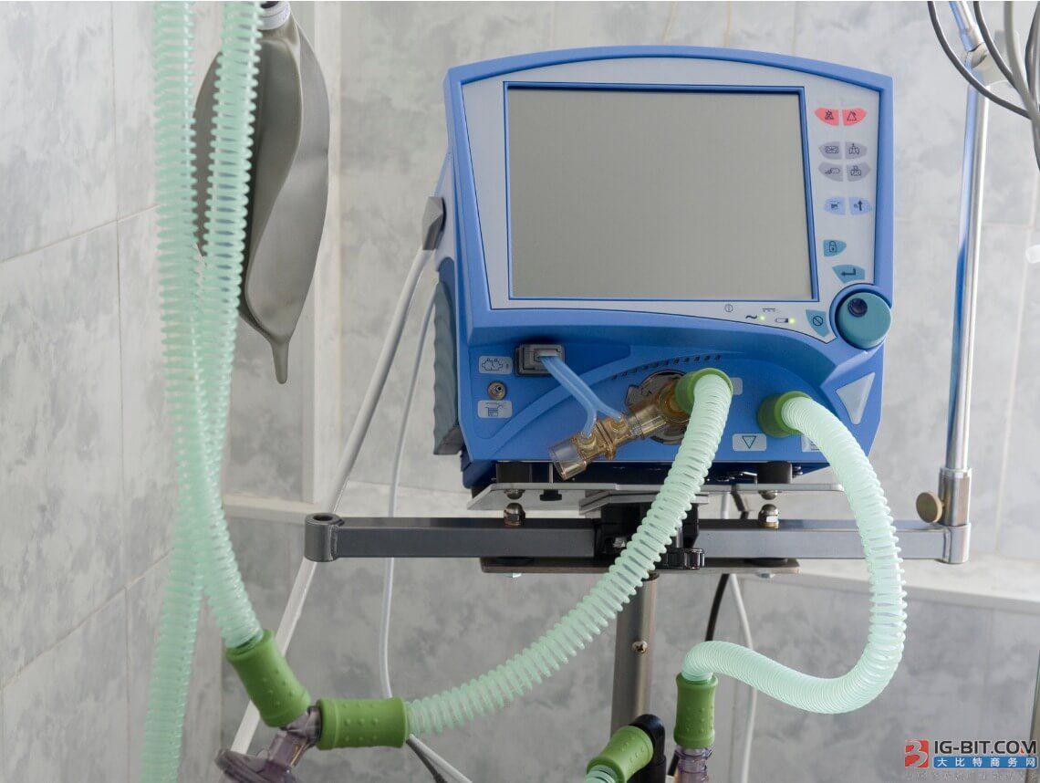 全球呼吸机缺口为现有10倍:中国制造商海外订单激增 跨界生产门槛高