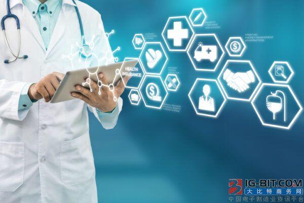 5G技术助跑 上市公司抢滩智慧医疗