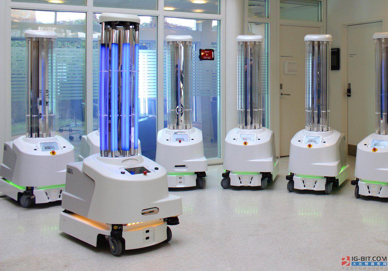 未来已来|移动机器人技术助力智慧医疗