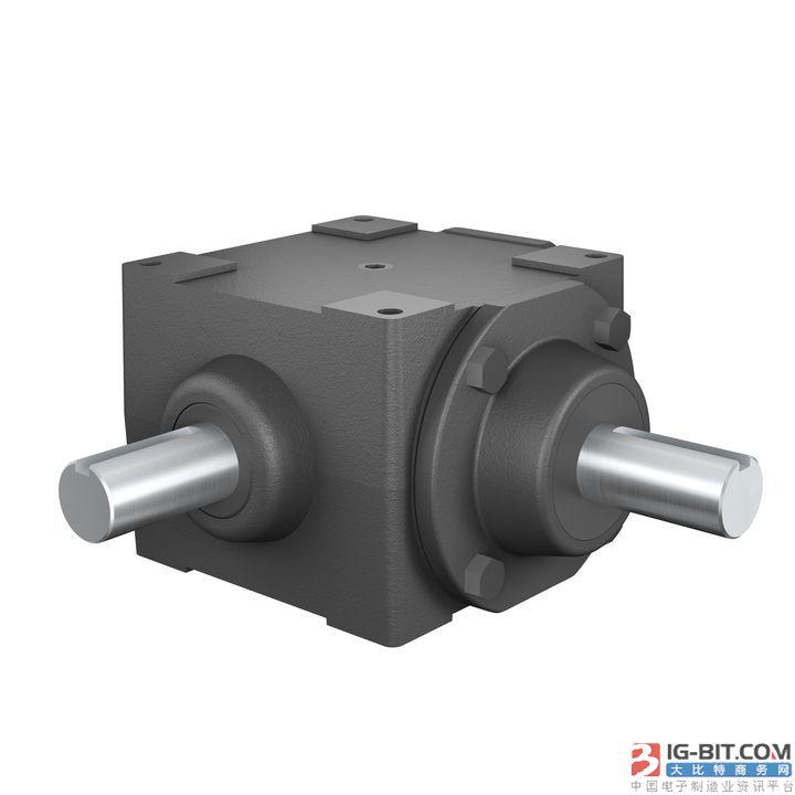 AGV轮边驱动都会用到何种减速机?