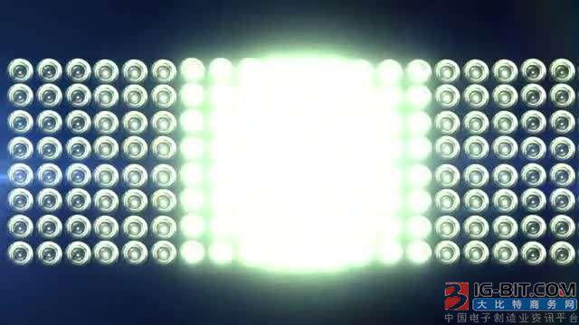 LED行业:处于周期底部 下游应用市场广阔