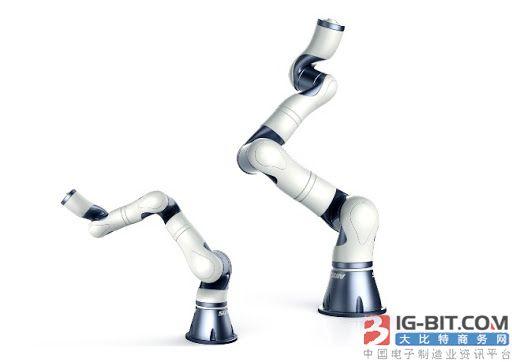 什么是協作機器人?人機協作完成指定工作