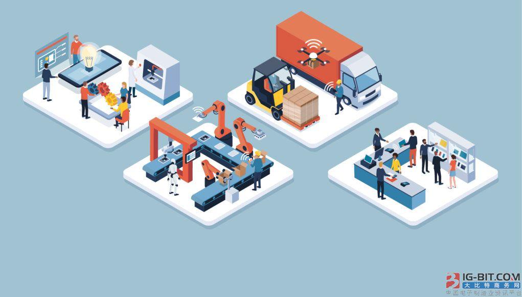 """机器人""""就位"""" 开沃新能源乘用车零部件项目智能工厂呼之欲出"""
