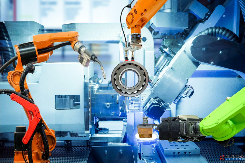 埃斯顿为何收购德国技术大咖?疫情下工业机器人地位凸显!