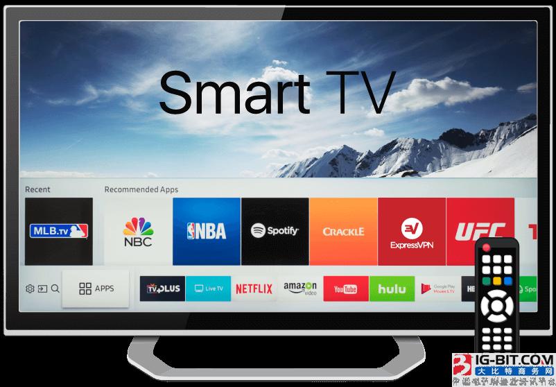一手抓大屏,一手推智能:电视企业争当智能生活领跑者