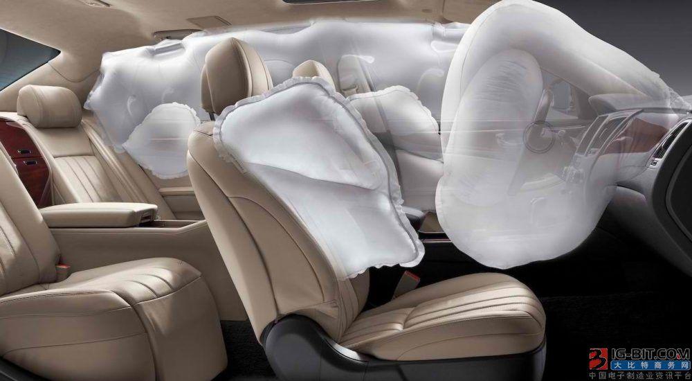 25萬輛車召回 五大零部件出安全問題