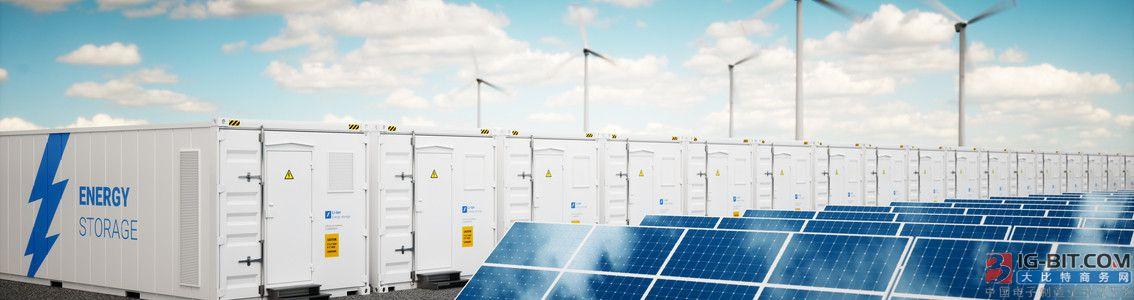2019年NextEra Energy公司已劣跡建成340MW/1.3GWh儲能項目