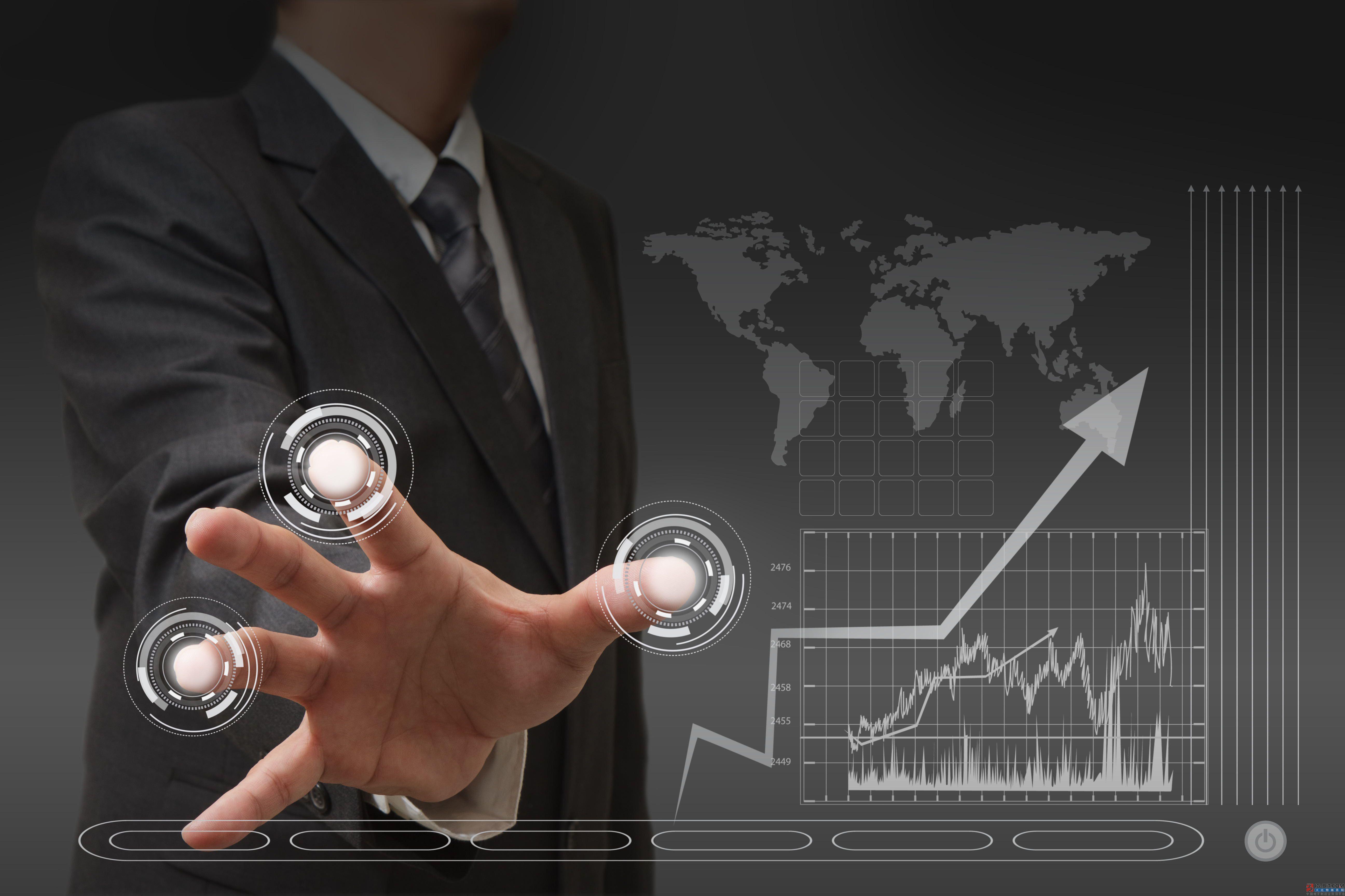 玖富集团发挥AI大数据技术优势 智能科技产品全面投放