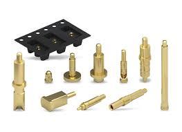 供应新型测试探针——针对BTB/FPC连接器测试的大电流弹片微针模组