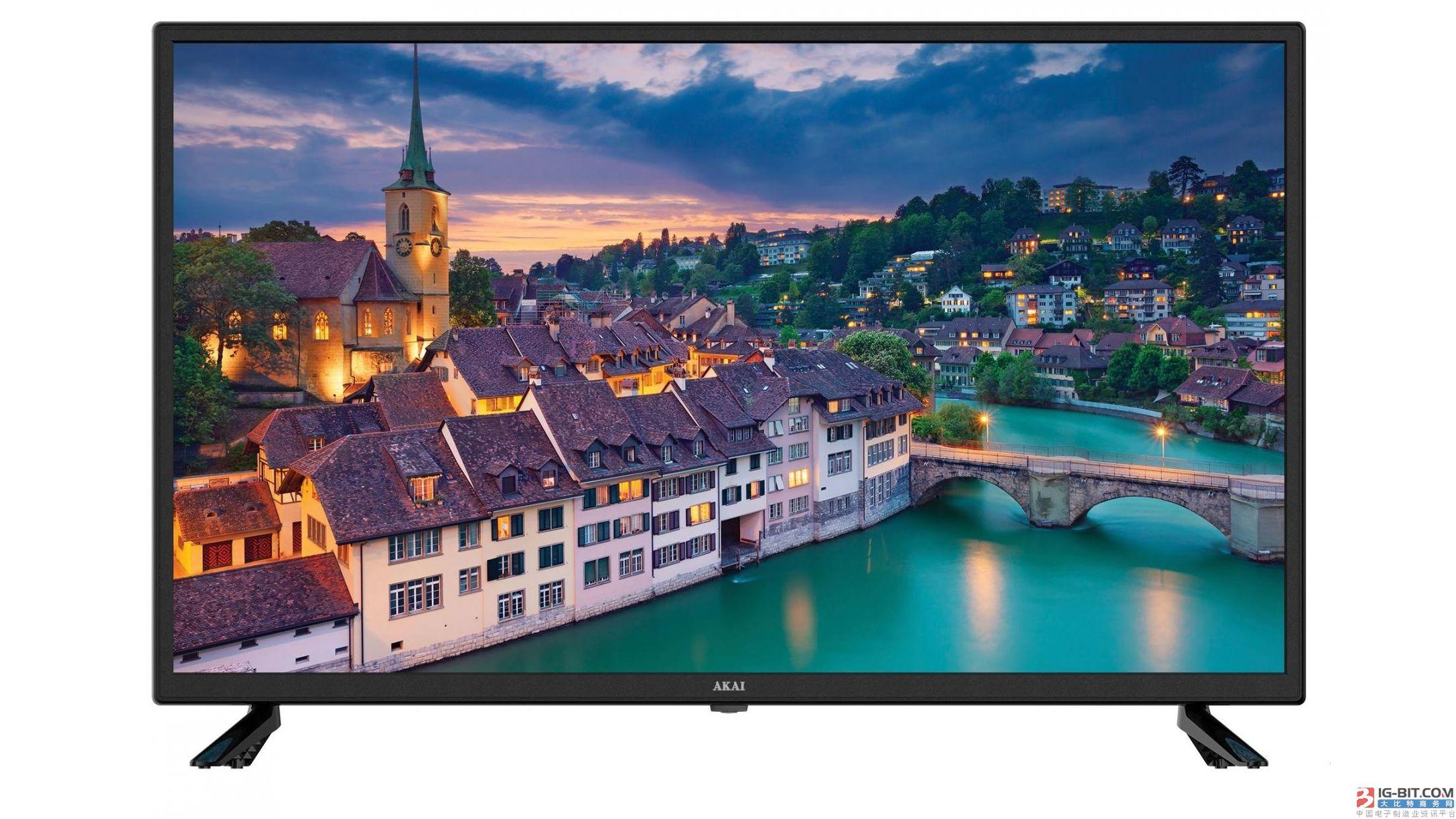 面板厂Q2遭砍单幅度或达20% 电视价格将再次暴跌?