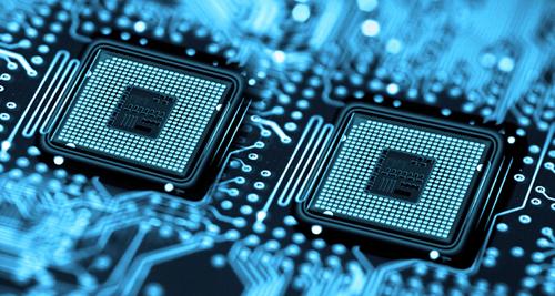 国内首条12英寸特色工艺半导体芯片制造生产线年底通线