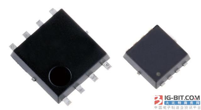 東芝推出采用其最新一代工藝的80V N溝道功率MOSFET