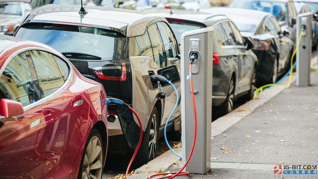 7.4亿元收购合康新能 美的进军新能源汽车产业