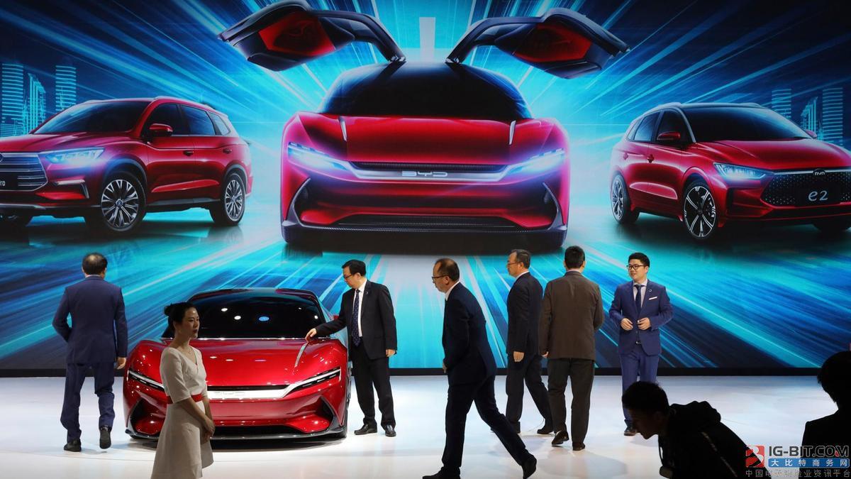 """車市加速""""破冰"""":新能源車補貼延長2年,二手車交易迎重大利好"""